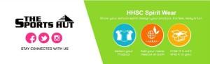 HHSC Spiritwear